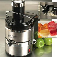 Jack Lalanne Power Juicer Product Reviews as well as other
