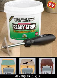 Ready strip paint remover reviews